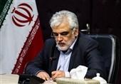 تبریک طهرانچی به وزیر آموزش عالی عراق