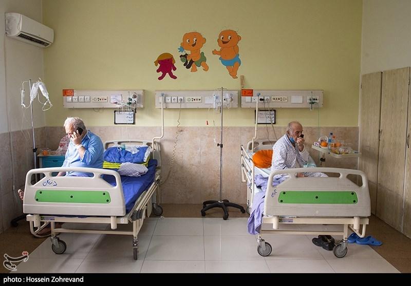 شمار کروناییها در کردستان به 238 نفر رسید/28 نفر فوت کردند