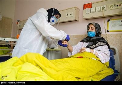 شناسایی افراد مبتلا به کرونا در استان خوزستان با سرعت انجام می شود