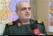 فرمانده سپاه گیلان: محموله کمکهای مردمی به مناطق سیلزده کرمان ارسال میشود