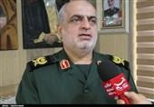 فرمانده سپاه گیلان: تبعیت از شهدا رمز پیروزی در برابر تمام توطئهها است