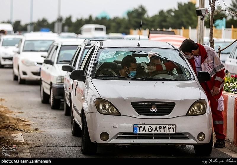 محدودیت تردد در آزادراه تهران ـ قم و جاده قدیم قم با جدیت اعمال میشود
