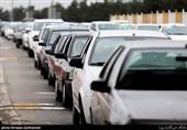 ارسال پیامک هشدار به رانندگان خودروهای در حال تردد در شهر