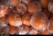 «سفره پهن کرونا» در بازار میوهای که مسئول ندارد / مشهدیها میوه هم نباید بخورند