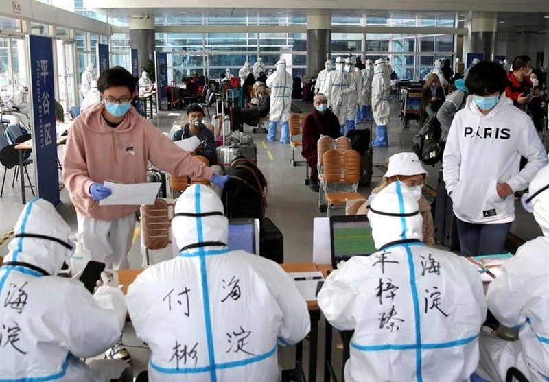 China Reports No New Cases of Covid-19 for 1st Time