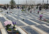 """""""تغسیل با آب"""" متوفیان مبتلا به بیماری کرونا در تهران آغاز شد"""