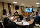وضعیت عملکردی نیروگاههای کشور مورد ارزیابی قرار گرفت