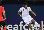 AFC، صیادمنش را جزو ستارههای آینده فوتبال معرفی کرد