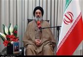 نماینده ولیفقیه در استان کردستان: نیروهای انقلابی برای توسعه استان طرح و ایده ارائه بدهند