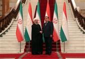 رئیسجمهور تاجیکستان عید نوروز را به دولت و ملت ایران تبریک گفت