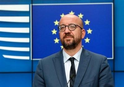 اختلاف در اتحادیه اروپا درباره طرح پیشنهادی آلمان برای لغو حق وتو