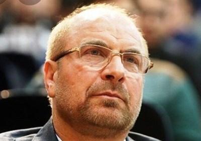 قالیباف گزینه نهایی برای ریاست مجلس شد