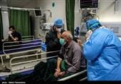 509 بیمار بهبود یافته کرونا در استان مرکزی ترخیص شدند+ جدول تفکیکی