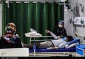 تعداد مبتلایان ویروس کرونا در آذربایجان شرقی به 684 نفر رسید