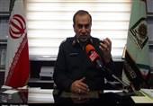 فرمانده انتظامی کردستان: خبرنگاران حافظ دستاوردهای ارزشمند انقلاب اسلامی هستند