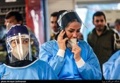 Coronavirus Updates in Iran: Nearly 8,000 Positive Cases Recover