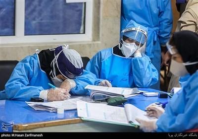گلایه پرستاران به رئیس جمهور از پرداخت نشدن مطالبات/ شهادت ۸۴ پرستار در ایام کرونا