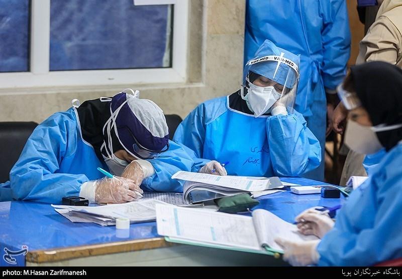 آخرین آمار کرونا در ایران| فوت 434 نفر در 24 ساعت گذشته