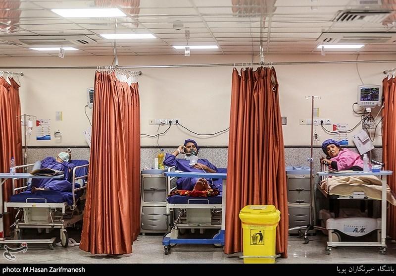 آخرین آمار کرونا در ایران| فوت 91 نفر در 24 ساعت گذشته