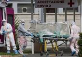 مرگ 87 بیمار مبتلا به کرونا در انگلیس طی 24 ساعت اخیر