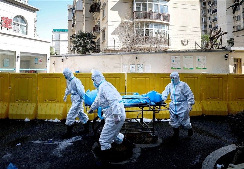 20 هزار نفر در جهان قربانی ویروس کرونا شدند