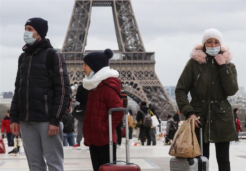 هشدار مقامات بهداشتی به مردم فرانسه: سیستم درمانی ما اشباع شده است