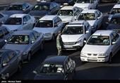 رئیس پلیس راه خوزستان: اعمال محدودیت ترافیکی در شهرهای استان تا 20 فروردین ادامه دارد