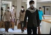 تجلیل سفیران سلامت حاج قاسم از سربازان خط مقدم جبهه سلامت در کرمان + تصاویر