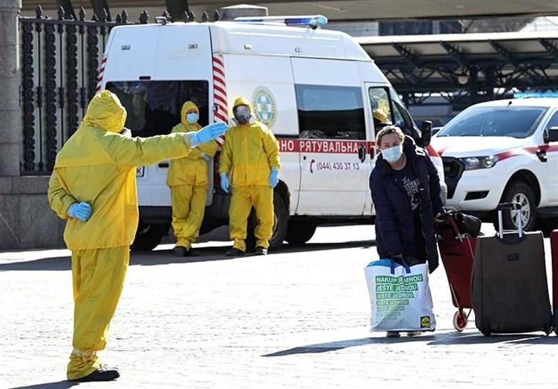 تعداد مبتلایان به کرونا در اوکراین 41 نفر شد؛ نخستین قربانی کرونا در صربستان