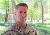 ژنرال آمریکایی در افغانستان: به افزایش حملات طالبان پاسخ میدهیم