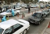 ورود خودروهای پلاک غیربومی به خرمآباد ممنوع شد