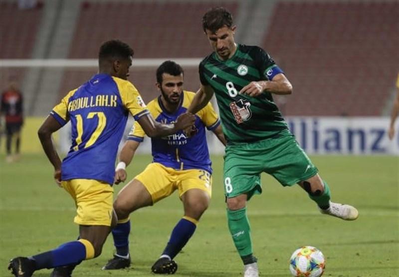 کنفدراسیون فوتبال آسیا (AFC) , فوتبال ایران ,