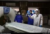 4 دستگاه سیتی اسکن پیشرفته برای بیمارستانهای خراسان جنوبی تأمین شد