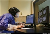 Foreign Countries Using Iranian AI-Assisted Software for COVID-19 Diagnosis