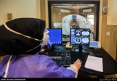 Coronavirus Cases in Iran Surpass 1.28 Million