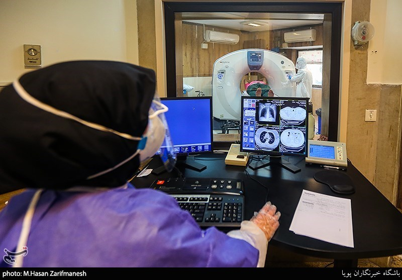 Coronavirus Cases in Iran Surpass 1.28 Million