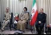 نماینده ولیفقیه در کردستان: «جهش تولید» در راستای تأمین امنیت پایدار تحقق مییابد
