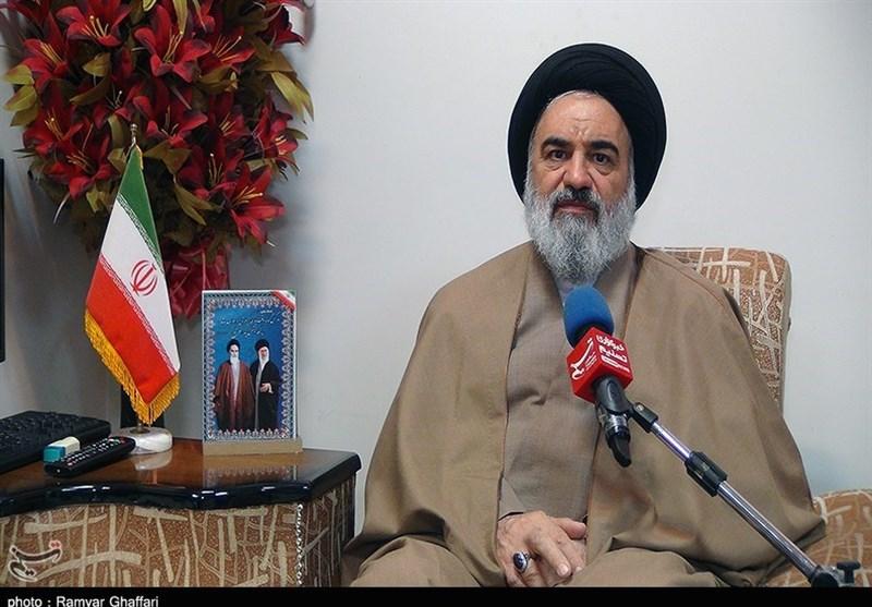 نماینده ولیفقیه در کردستان در گفتوگو با تسنیم: «قدس» قبله اول و محور وحدت مسلمانان شیعه و سنی است