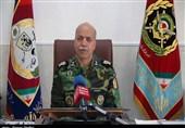 گفتوگوی ویدئویی تسنیم| تشریح اقدامات ارتش برای مقابله با ویروس کرونا در کردستان + فیلم