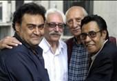 هنرمندانی که سال 98 از میان ما رفتند/ از جمشید مشایخی و داریوش اسدزاده تا حسین آهی و پرویز بهرام