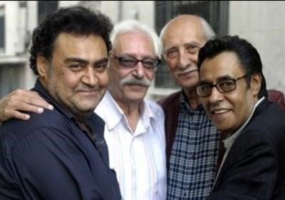 هنرمندانی که سال ۹۸ از میان ما رفتند/ از جمشید مشایخی و داریوش اسدزاده تا حسین آهی و پرویز بهرام