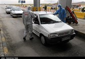 کاهش 84 درصدی سفرهای جادهای در اولین روز بهار/ توقف 400 لنج ایرانی در امارات