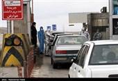 انسداد 36 جاده کشور/ تردد وسایل نقلیه 6 درصد کاهش یافت