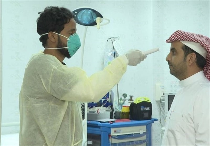 Saudi Arabia's Coronavirus Cases Exceed 200,000