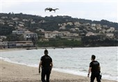 France Using Helicopters, Drones to Enforce Virus Restrictions