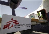 MSF Sends Iran Medical Aid Consignment for COVID-19 Battle