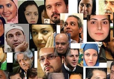 """گزارش// """"واکسن خارج از نوبت"""" مزد استرسآفرینی کرونایی """"سلبریتیهای ایرانی!"""""""