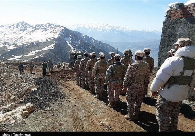 سپاه مازندران در خط مقدم مقابله با کرونا ویروس / راهاندازی پایگاههای غربالگری 