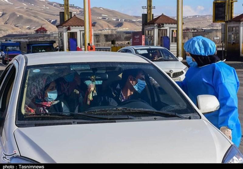 پیشنهاد دادستان به ستاد استانی کرونا ایلام؛ ممانعت از ورود مسافران