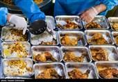 غذای متبرک رضوی در تمامی بیمارستانهای درگیر کرونا کشور توزیع میشود